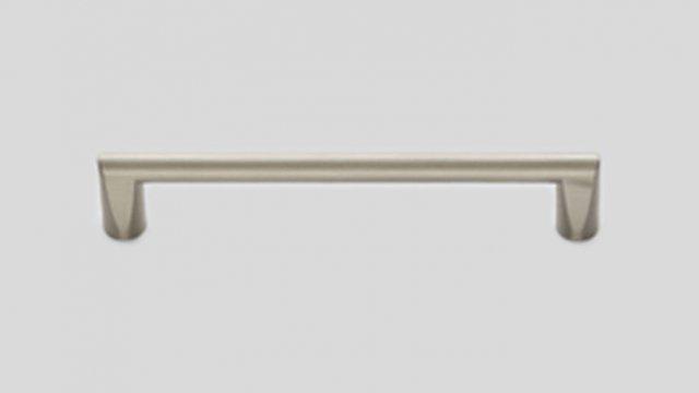 042 Металлическая ручка под нержавеющую сталь