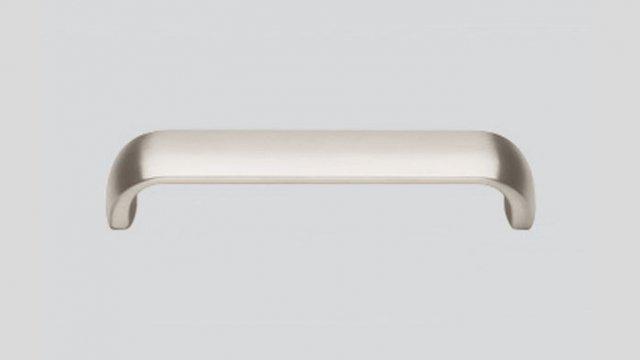 067 Металлическая ручка под нержавеющую сталь