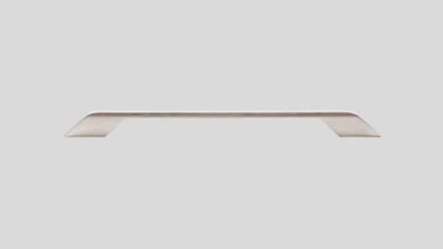 211 Металлическая ручка под нержавеющую сталь
