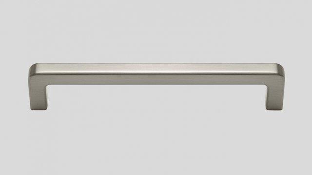 263 Металлическая ручка под нержавеющую сталь