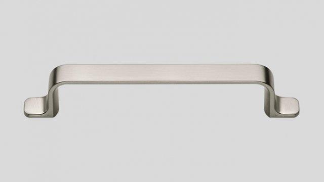 279 Металлическая ручка под нержавеющую сталь
