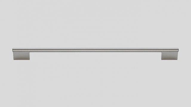 370 Ручка релинга под нержавеющую сталь