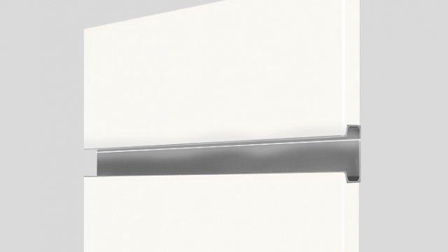430 Ручка под нержавеющую сталь