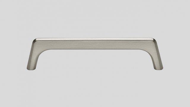 602 Металлическая ручка под нержавеющую сталь