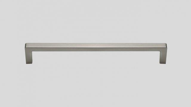 709 Металлическая ручка под нержавеющую сталь