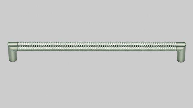 717 Металлическая ручка под нержавеющую сталь