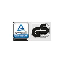 Знак GS Проверенная безопасность