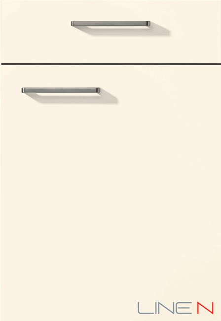 336 Touch Лак-ламинат, cуперматовый, магнолия