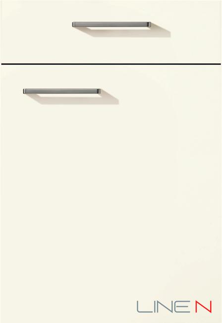 450 Flash Лак-ламинат, белый глянец