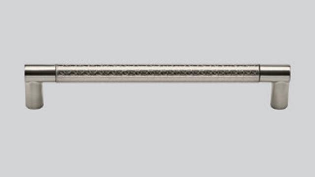 552 Металлическая ручка Под нержавеющую сталь