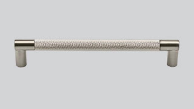 554 Металлическая ручка Под нержавеющую сталь