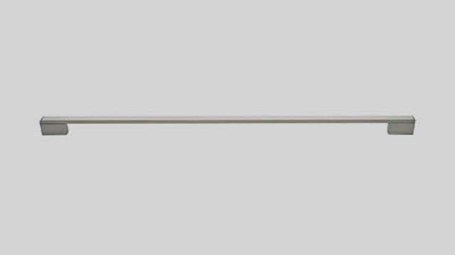 650 Штанга релинга Под нержавеющую сталь