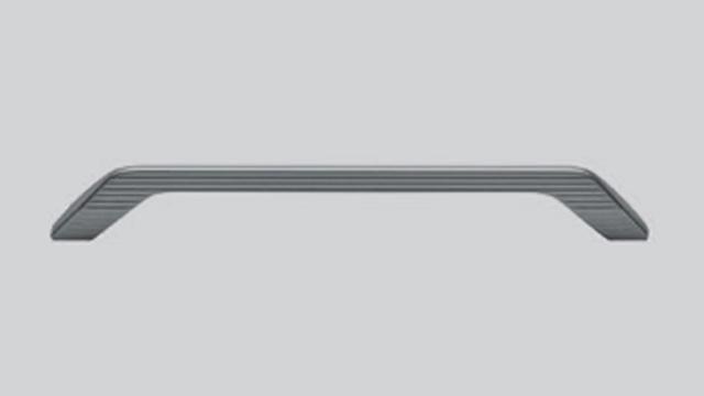 711 Металлическая ручка Антрацит