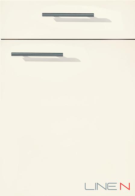 814 Lux Лак, глянцевый, белый
