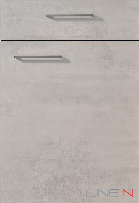 892 Riva Серый бетон, имитация