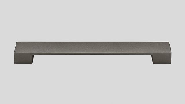 271 Металлическая ручка Цвета титана