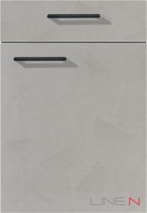 803 Cemento Лак, серый цемент